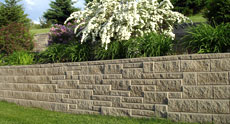 Check out Different Retaining Walls !!